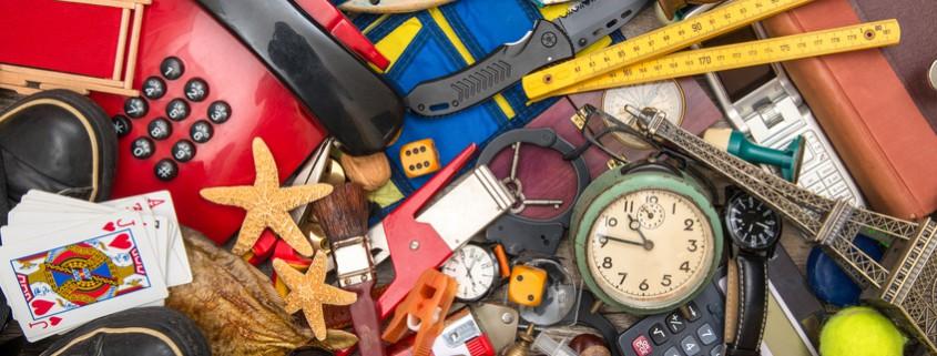 La réutilisation, principe actif de l'économie circulaire belge