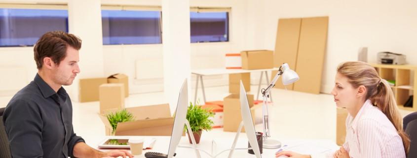 TRANSMOOVE : solutions durables pour entreprises en mouvement
